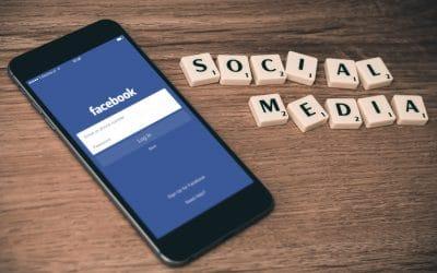 Publicera inlägg automatiskt till Sociala media