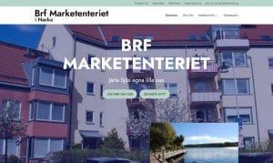 BRF Marketenteriet